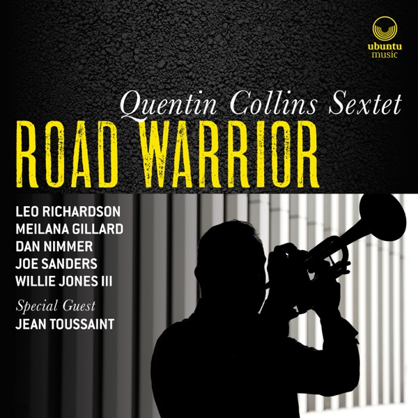 Quentin Collins - Road Warrior