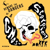 Beware the Dangers of a Ghost Scorpion! - A Grim Wager