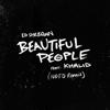 Beautiful People feat Khalid NOTD Remix - Ed Sheeran mp3