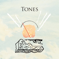 北里彰久 - Tones artwork
