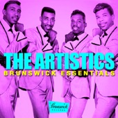 The Artistics - Yesterday's Girl