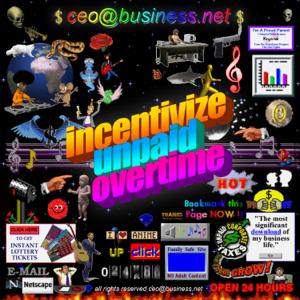ceo@business.net & Lentra - Incentivize Unpaid Overtime