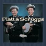 Lester Flatt, Earl Scruggs & The Foggy Mountain Boys - Farewell Blues