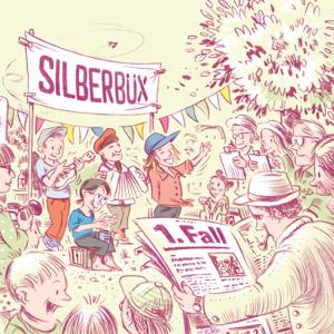 Silberbüx - 1. Fall (Hörspiel & Musik)