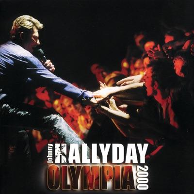 Olympia 2000 - Johnny Hallyday