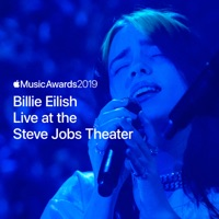 Billie Eilish Live at the Steve Jobs Theater - Single Mp3 Download