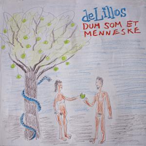 deLillos - Dum som et menneske
