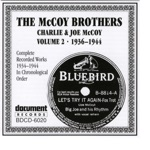 The McCoy Brothers (Charlie & Joe McCoy) - Your Money Can't Buy Me