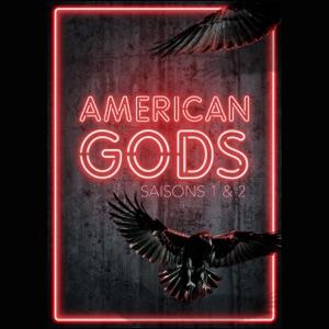 American Gods, Saisons 1 et 2 (VOST) - Episode 4