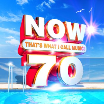 NOW Thats What I Call Music Vol 70 Various Artists album songs, reviews, credits