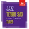Various Artists - ABRSM Tenor Sax Tunes, Grade 1 artwork