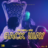 Vybz Kartel & Spice - Back Way artwork