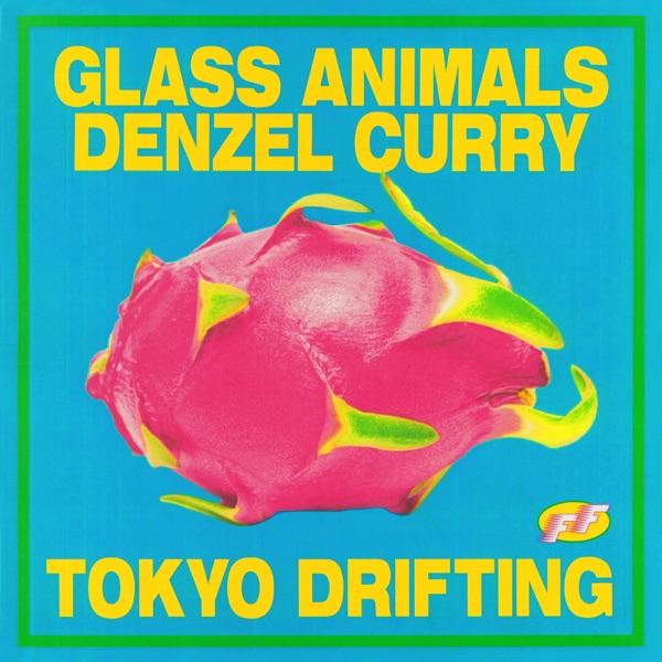 Glass Animals Tokyo Drifting (feat. Denzel Curry)