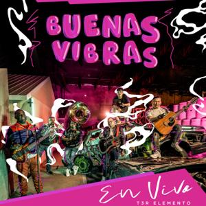 T3r Elemento - El de las Dos Pistolas (En Vivo) [feat. Abraham Vazquez]