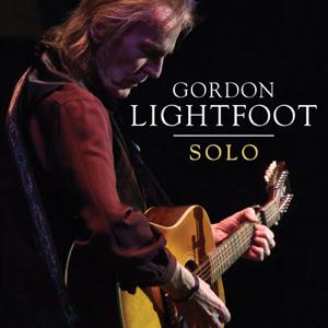 Gordon Lightfoot - Solo