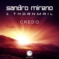 Credo - SANDRO MIRENO - THORNMAIL
