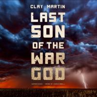 Clay Martin - Last Son of the War God artwork