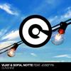 Vijay & Sofia & Notte - Sunshine (feat. Josefyn) artwork