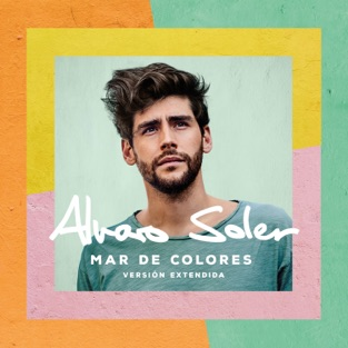 Alvaro Soler – Mar De Colores [iTunes Plus AAC M4A]