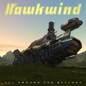 Hawkwind - In the Beginning