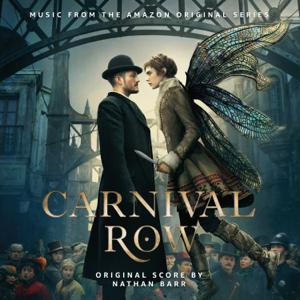 Various Artists - Carnival Row: Season 1 (Music from the Amazon Original Series)