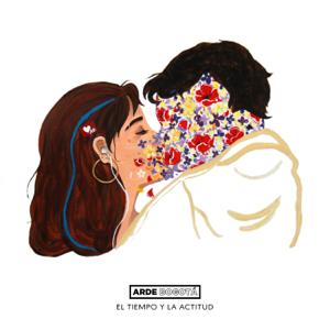 Arde Bogotá - El Tiempo y la Actitud - EP