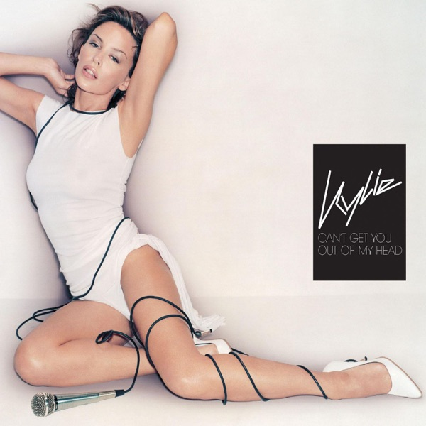Kylie - Can't Get You Outta My Head