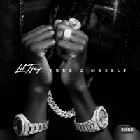 Lil Tjay - True 2 Myself artwork