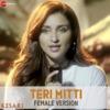 Teri Mitti Female Version From Kesari Single