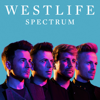 Westlife - Spectrum artwork