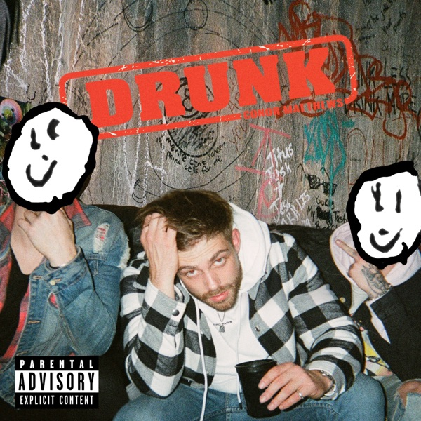 Drunk - Single