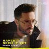 Danny Gokey - Havent Seen It Yet Album