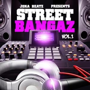 Joka Beatz - Murda Scene