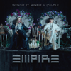 WENGIE - EMPIRE (feat. MINNIE of (G)I-DLE) - EP обложка