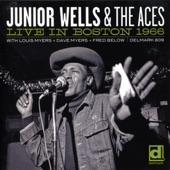 Junior Wells & The Aces - Junior's Whoop