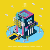 [Download] Baila Baila Baila (feat. Daddy Yankee, J Balvin, Farruko & Anuel AA) [Remix] MP3