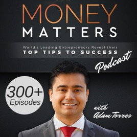 Money Matters Top Tips with Adam Torres: Kim Rondon