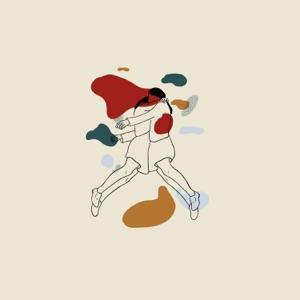 Weirdo - EP