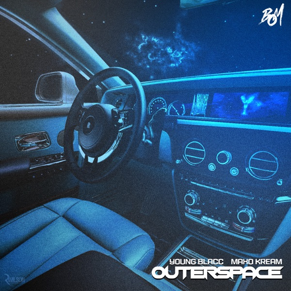 Outer Space (feat. Maxo Kream) - Single