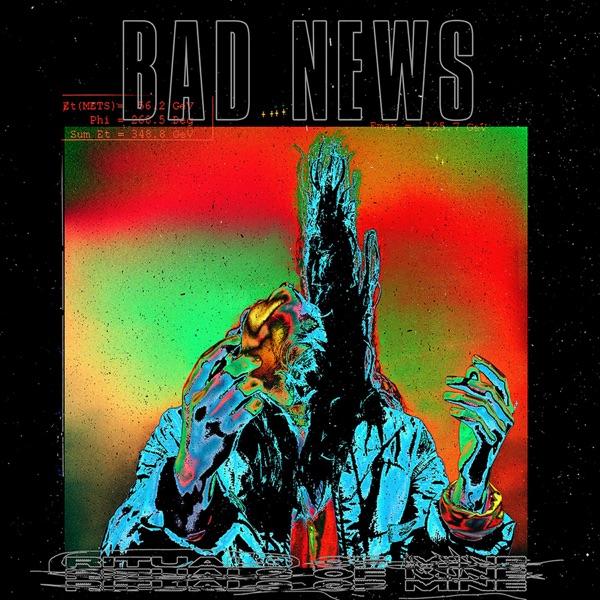 Rituals Of Mine BAD NEWS (Kevvy Remix)