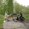 ionnalee, iamamiwhoami & Barbelle - Isolation Live in Ödeshög - EP artwork