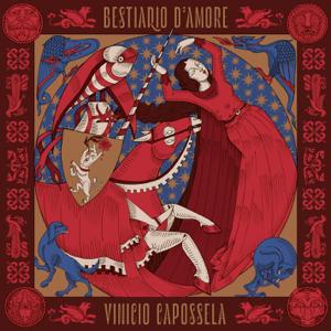 Vinicio Capossela - Bestiario d'amore - EP