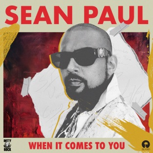 Sean Paul - When It Comes to You m4a Download