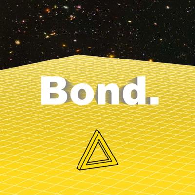Bond. - Single - Hate