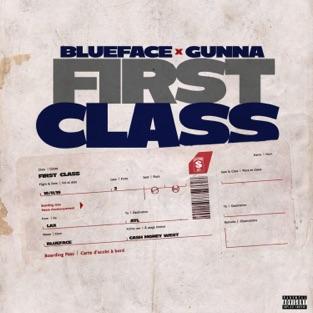 Blueface - First Class m4a Download