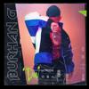 Burhan G - Du (feat. NODE) artwork