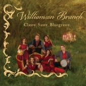 Williamson Branch - We Believe in Happy Endings