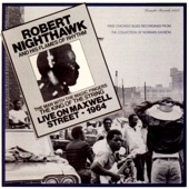 Robert Nighthawk - Mr. Bell's Shuffle (Live At The Corner Of 14th And Peoria, Chicago, IL / September 1964)