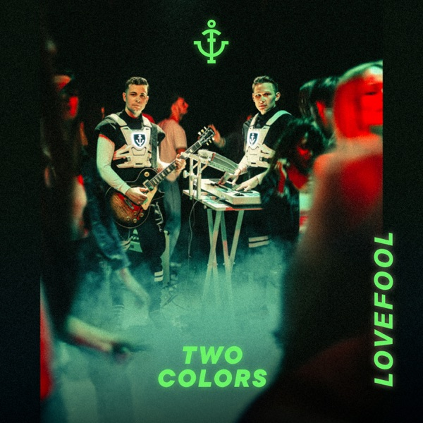 twocolors mit Lovefool