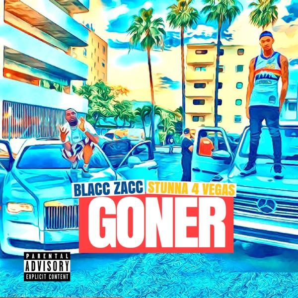 Goner - Single